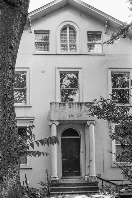 House, 20, Lee Terrace, Blackheath, Lewisham, 1990, 90-6a-65