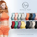 Neve - Hitch Top - All Colors