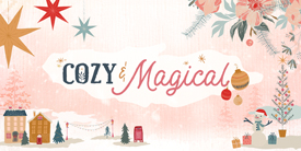 Cozy & Magical - COMING SOON July 2021