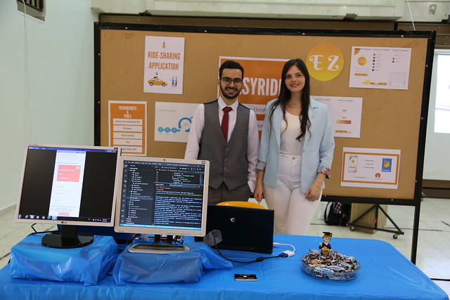 Software Engineering Graduation Projects