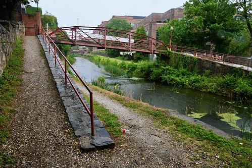 Canal Edges