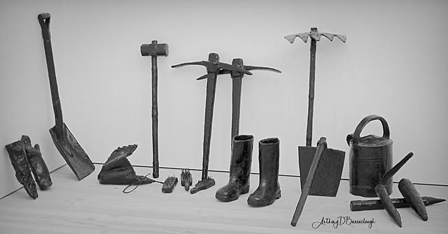 Land Work Tools & Equipment 052dbw-1