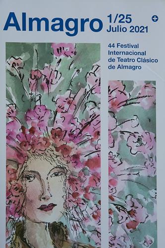 Presentación de la 44 edición del Festival Internacional de Teatro Clásico de Almagro