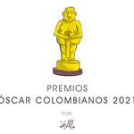 Premios Óscar Colombianos 2021