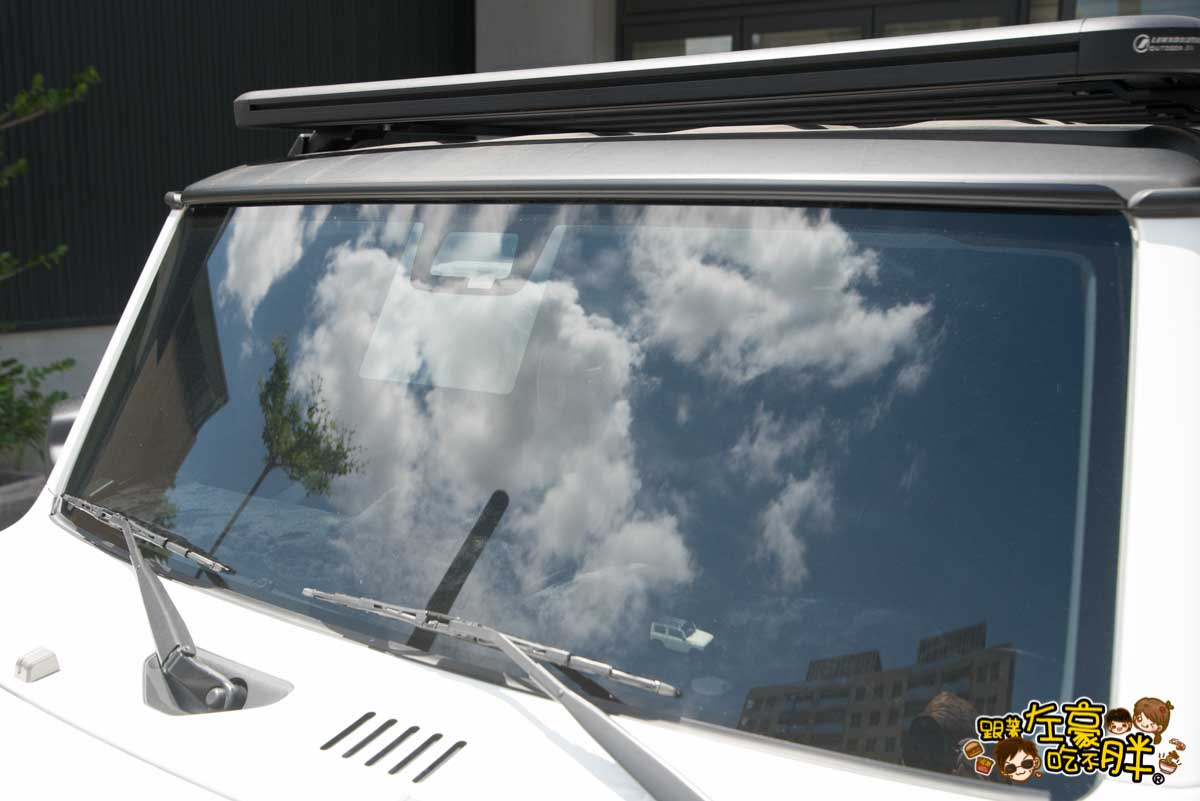 Jimny吉米 Suzuki開箱 -34