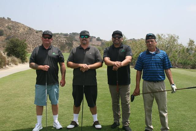 ACI SoCal Annual Golf Tournament 2021