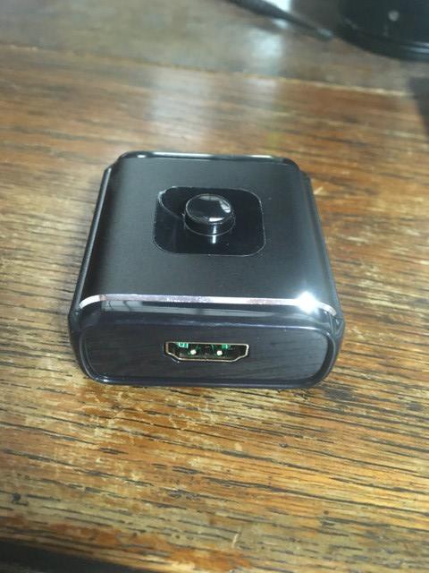 HDMI切り替え機