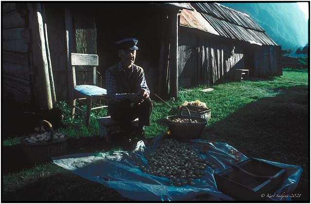 The potato man_1986_Leica R4