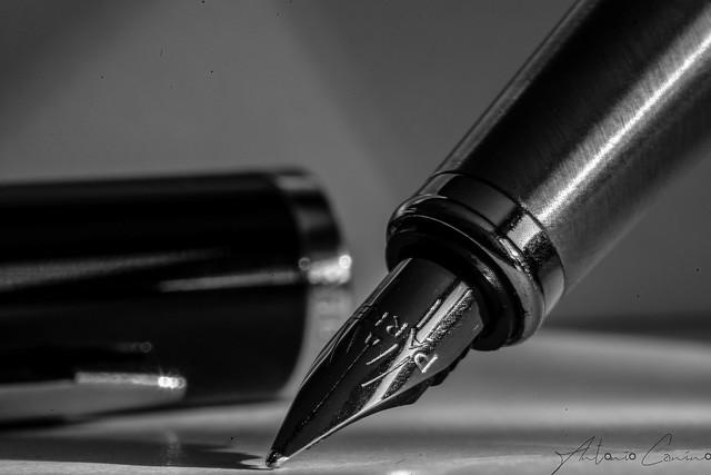 Parker Fountain Pen