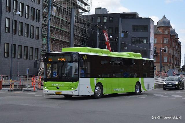 2021' Yutong E12 LF