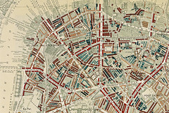 Data storytelling in late Victorian London