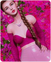 Pink of things.....