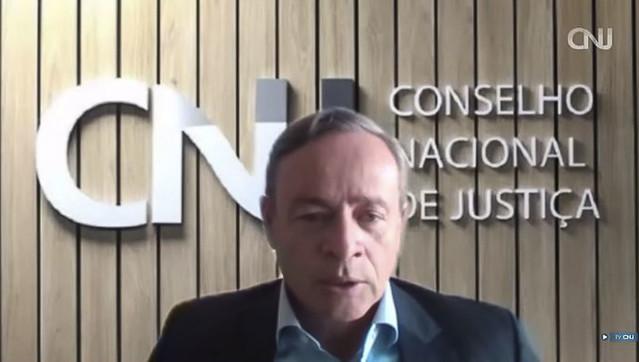 25/05/2021 Painel: Aplicabilidade do CDC e das Convenções de Varsóvia e Montreal, no webinário Setor Aéreo Brasileiro: Caminhos para a redução da litigiosidade