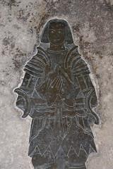 Sir Henry Palgrave, 16th Century