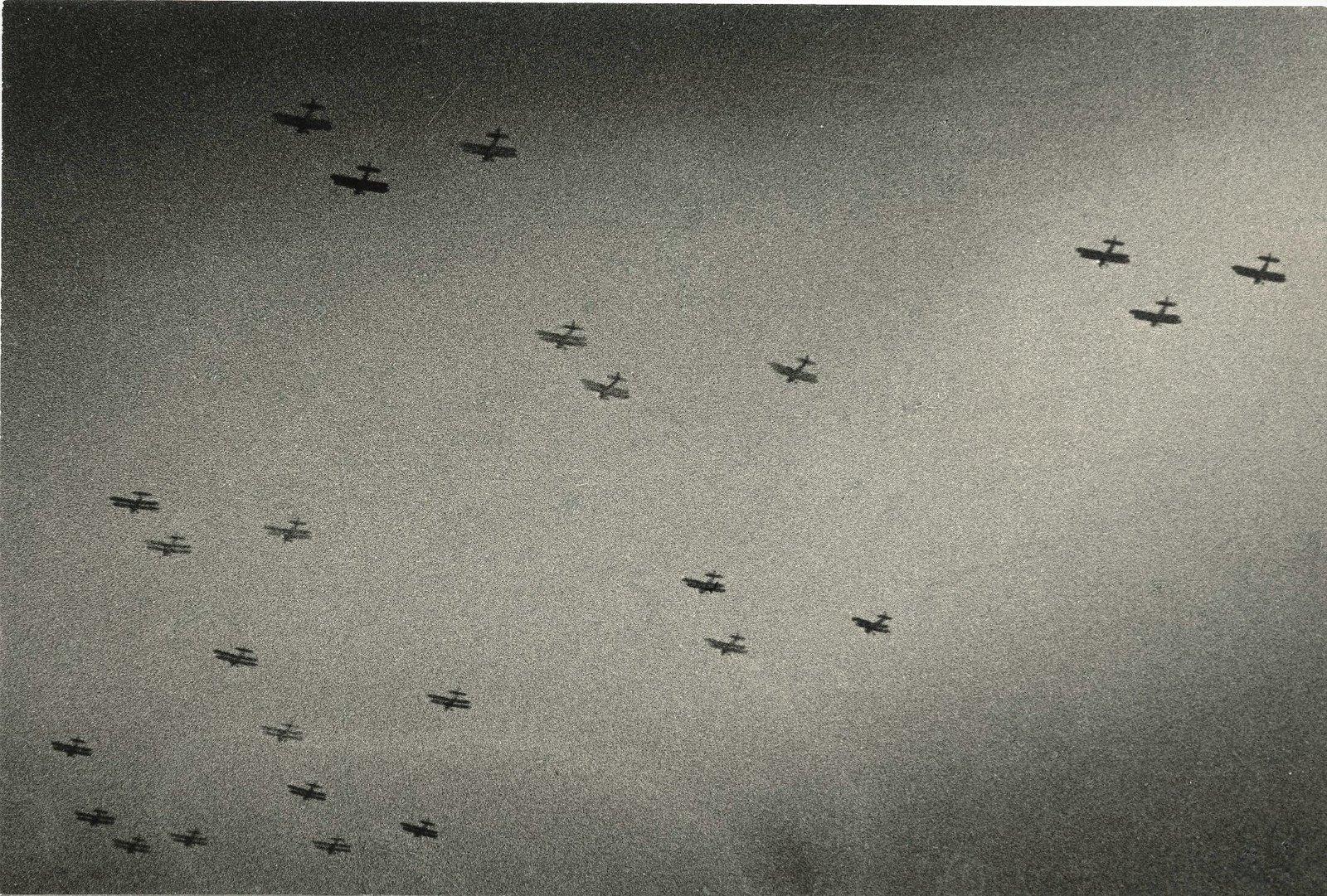 1939. Ночной полет