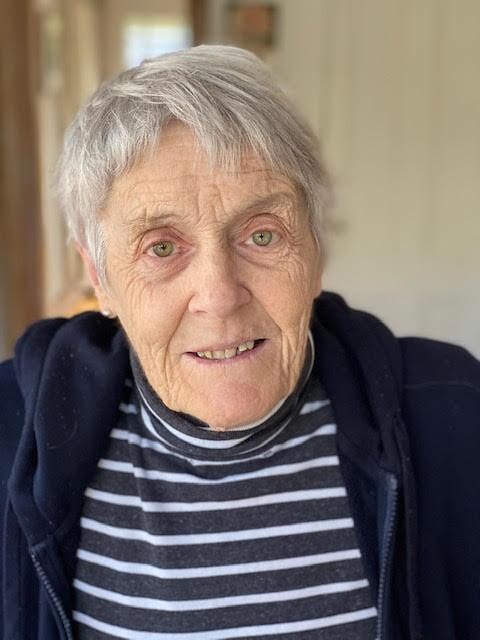 Leslie MacWeeney 2020