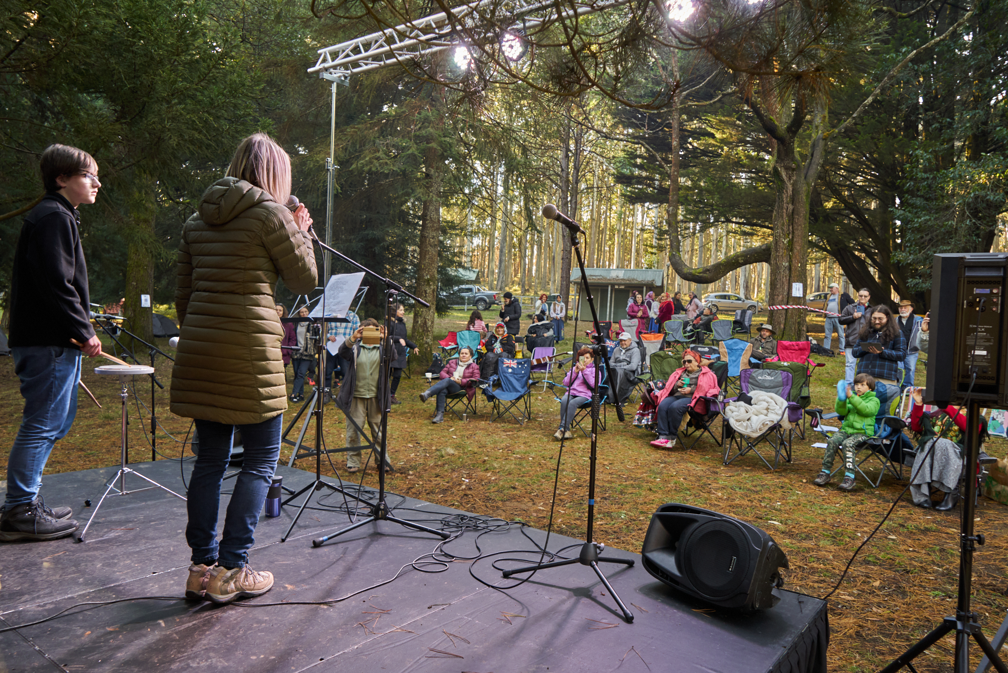 2021 Динго-Dingo Art & Music Festival