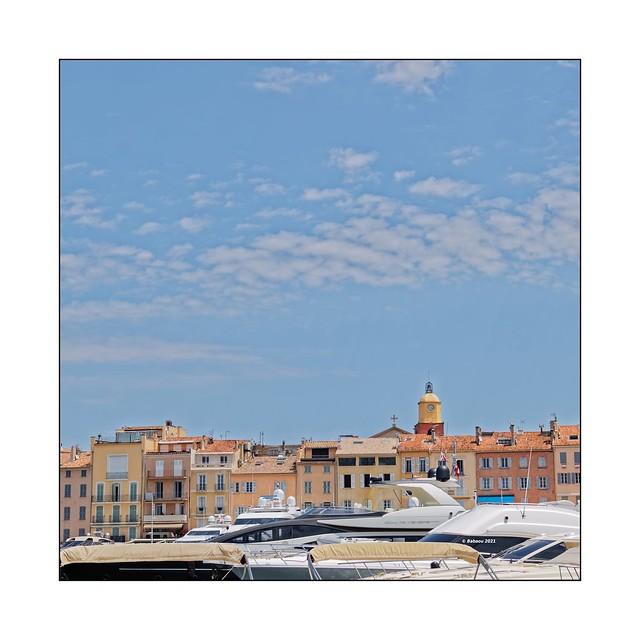 Süden....Saint-Tropez