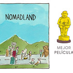 Mejor Película: Nomadland