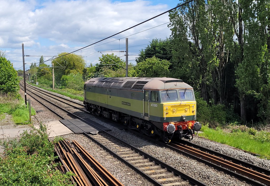 47830 passing Canley 25/05/20211