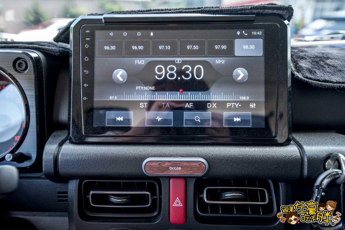 Jimny吉米 Suzuki開箱 -11
