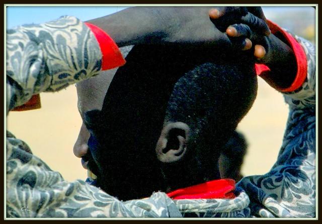 Dakar ( Les Almadies )