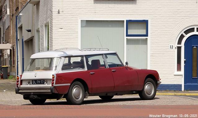 Citroën ID 20F Break 1971