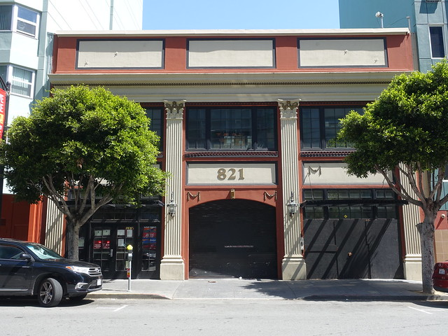 202105295 San Francisco Mission District