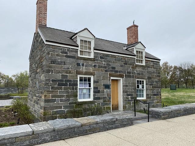 Lockkeeper's House