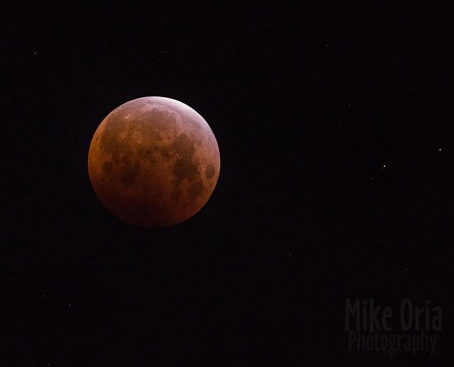 Ready, Set...Blood Moon!