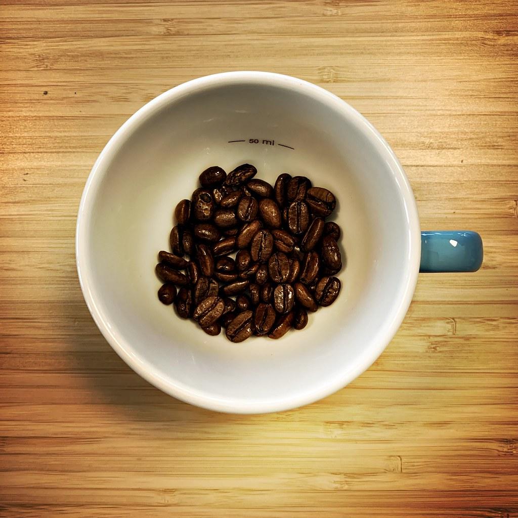 Coffee Chronicles Bonus - The Beans