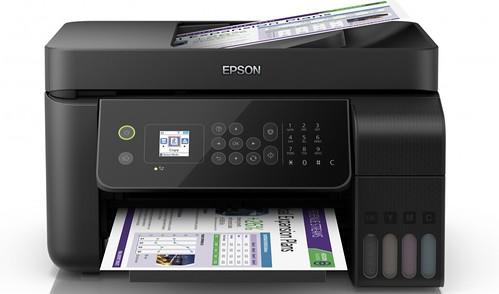 Rodmagaru Epson L5190