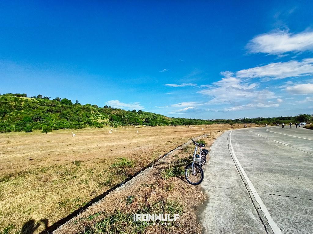 Davilan Freedom Park