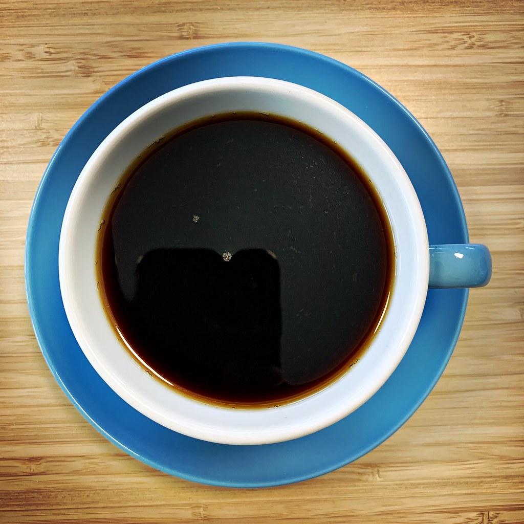 Coffee Chronicles Bonus - Chemex