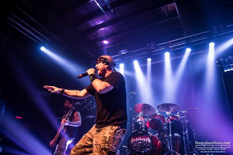 Hatebreed 2016 (c) Photo by Diane Webb 2