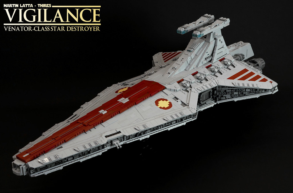 Vigilance - Venator-class Star Destroyer