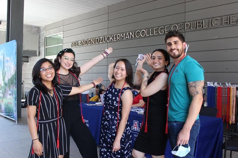 2021 Spring Graduation