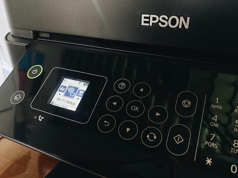 Epson L5190 Rod Magaru Blog