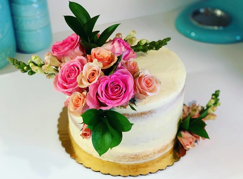 Cake from Sweets by Denise