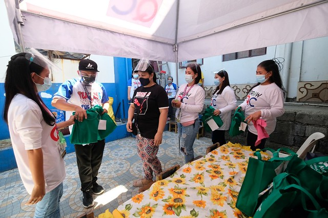 NutriAsia makes Mother's Day Masarap, Masaya for Quezon City Mothers 002