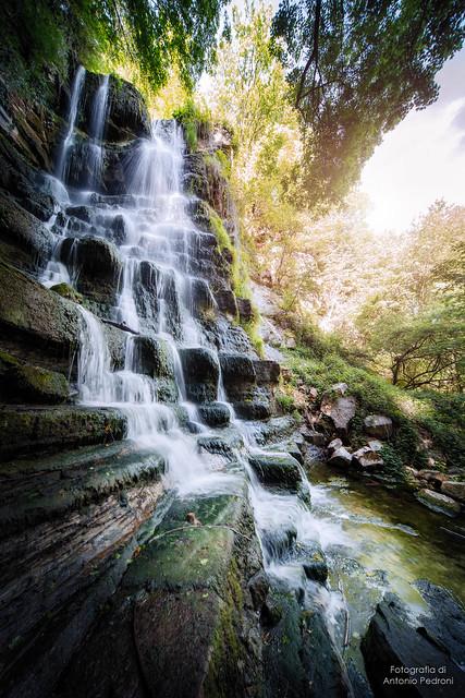 Cascata della Grondara