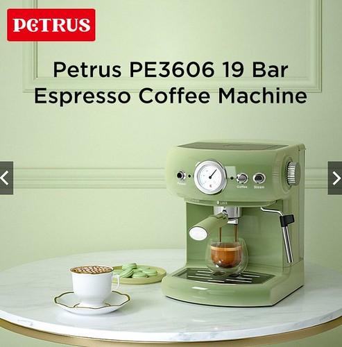 Petrus PE3606