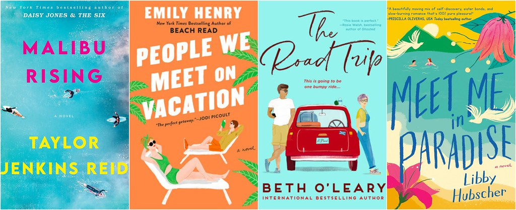 Summery Reads