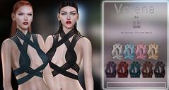Verena by SK poster