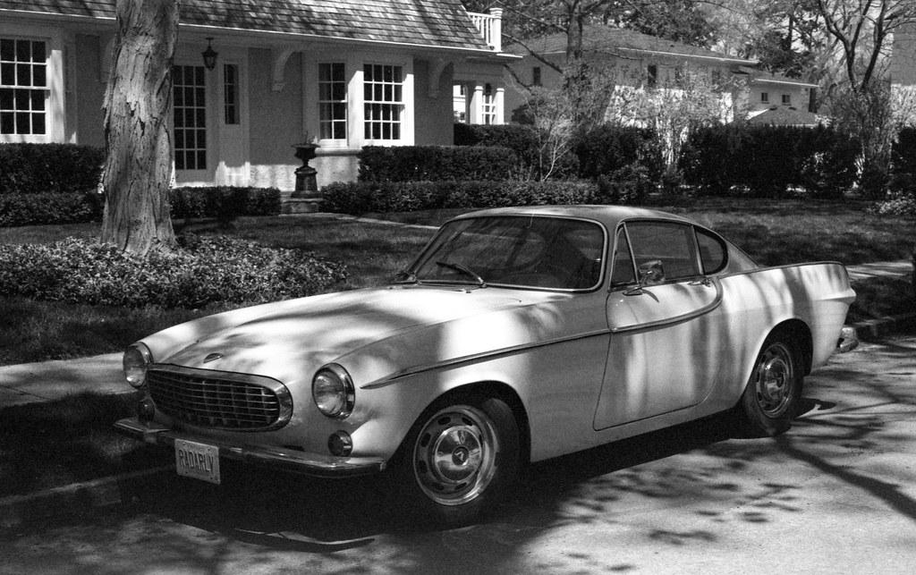 Vintage Volvo_