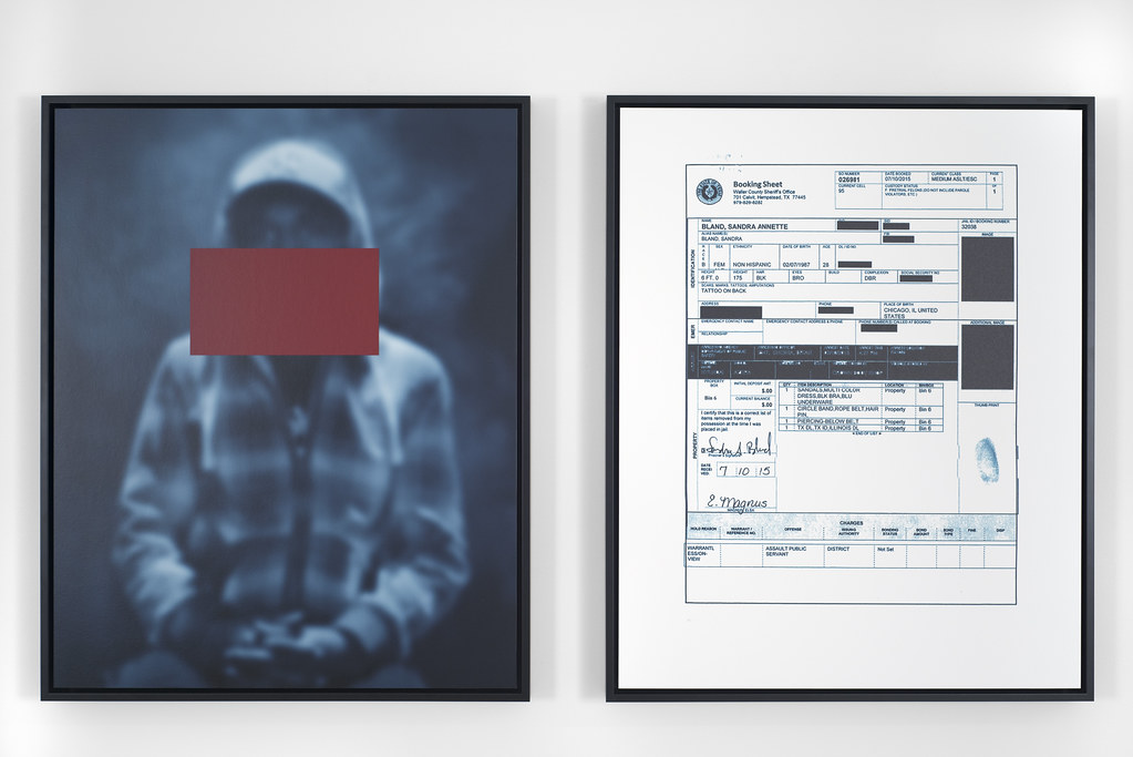 Carrie Mae Weems: The Usual Suspects