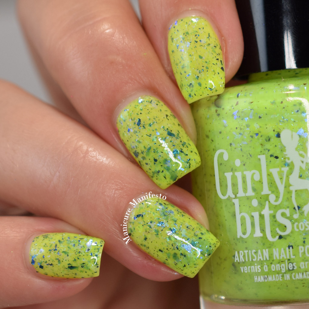 Girly Bits Things Canola Get Better review