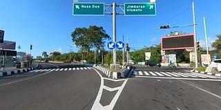 Nusa Dua Exit