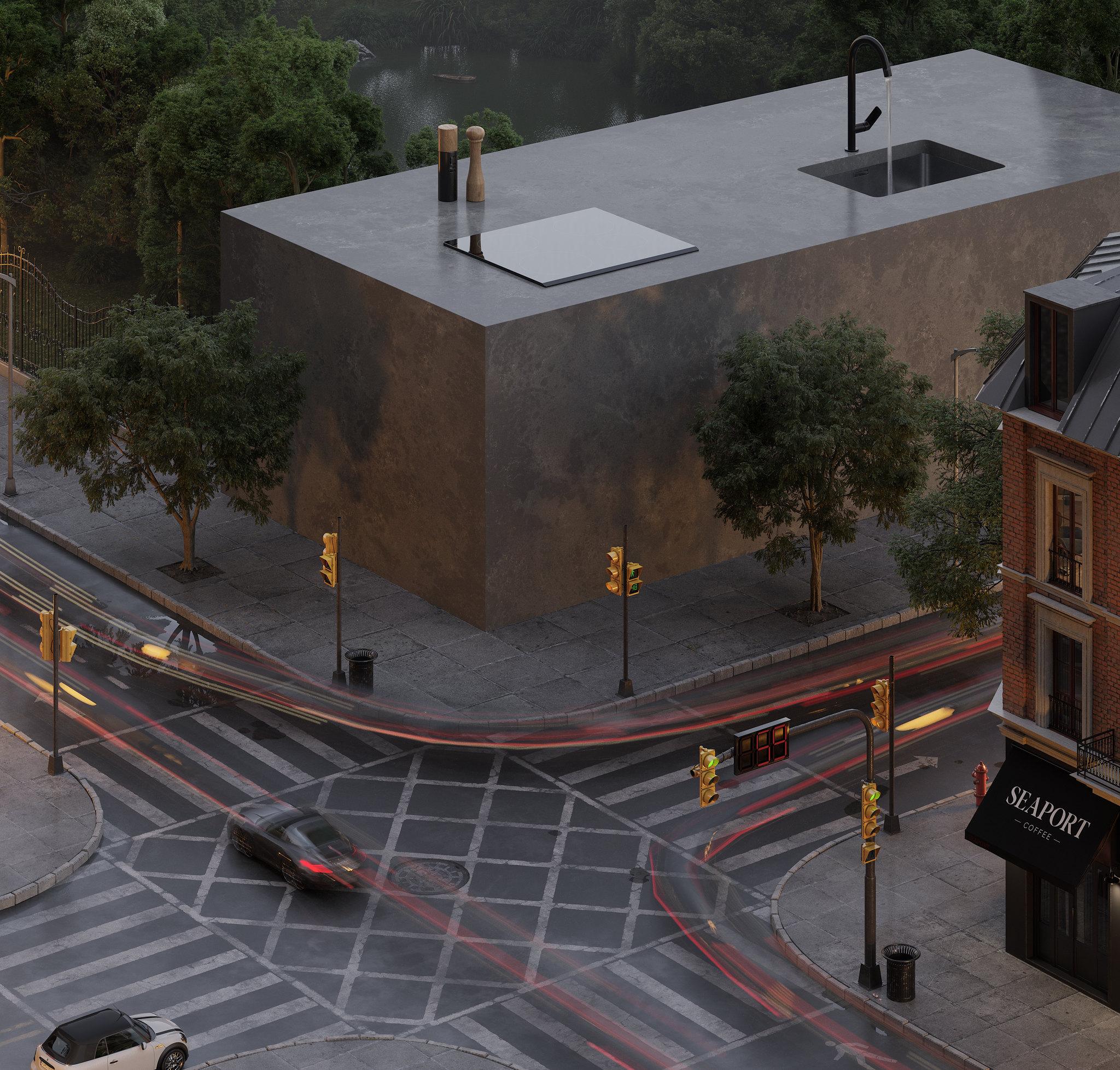 City Loft