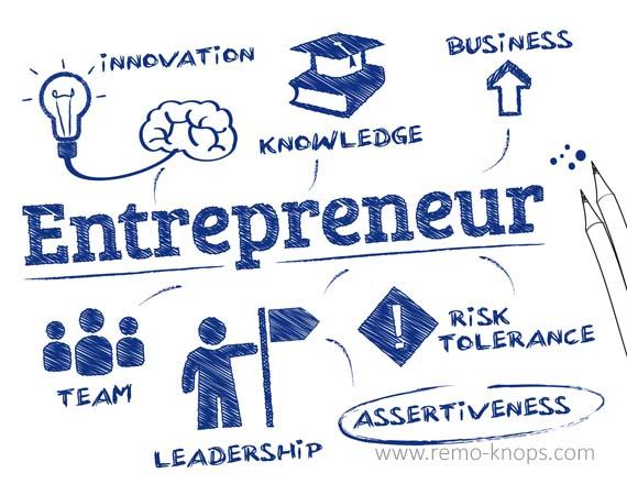 Entrepreneurship - Entrepreneur
